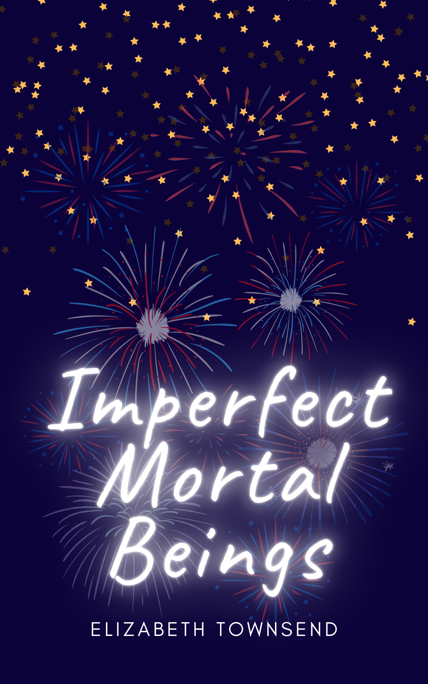 Imperfect Mortal Beings eBook Cover